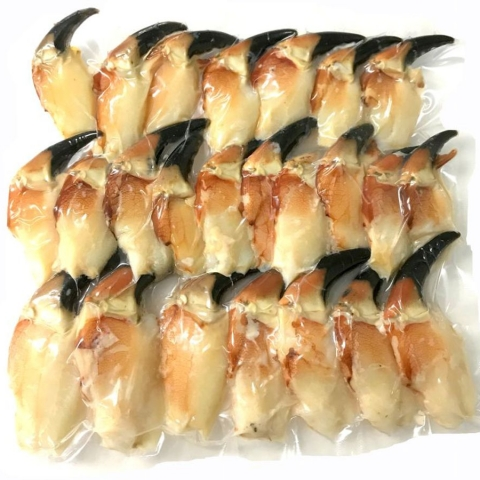 Cocktail Crab Claws 500g vac pack